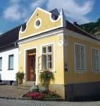 Kulturpunkt Galerie Aussenansicht