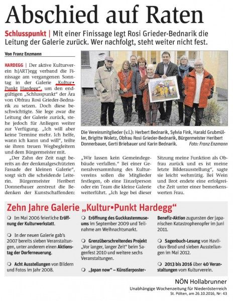 Finissage_NOeN Hollabrunner-lang